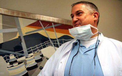Le « dentiste boucher » de la Nièvre condamné à huit ans de prison